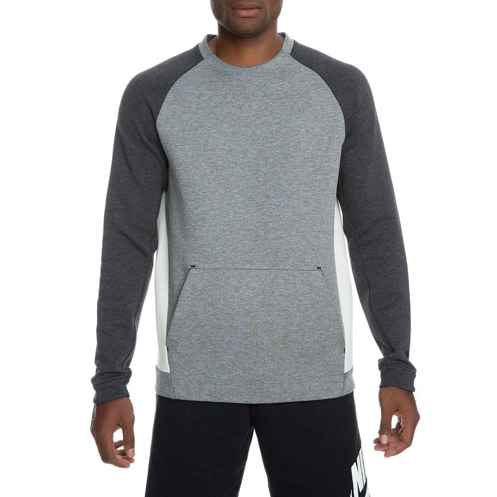 Sweat Nike Tech Fleece Crew 685748 010. cd55f3f58109