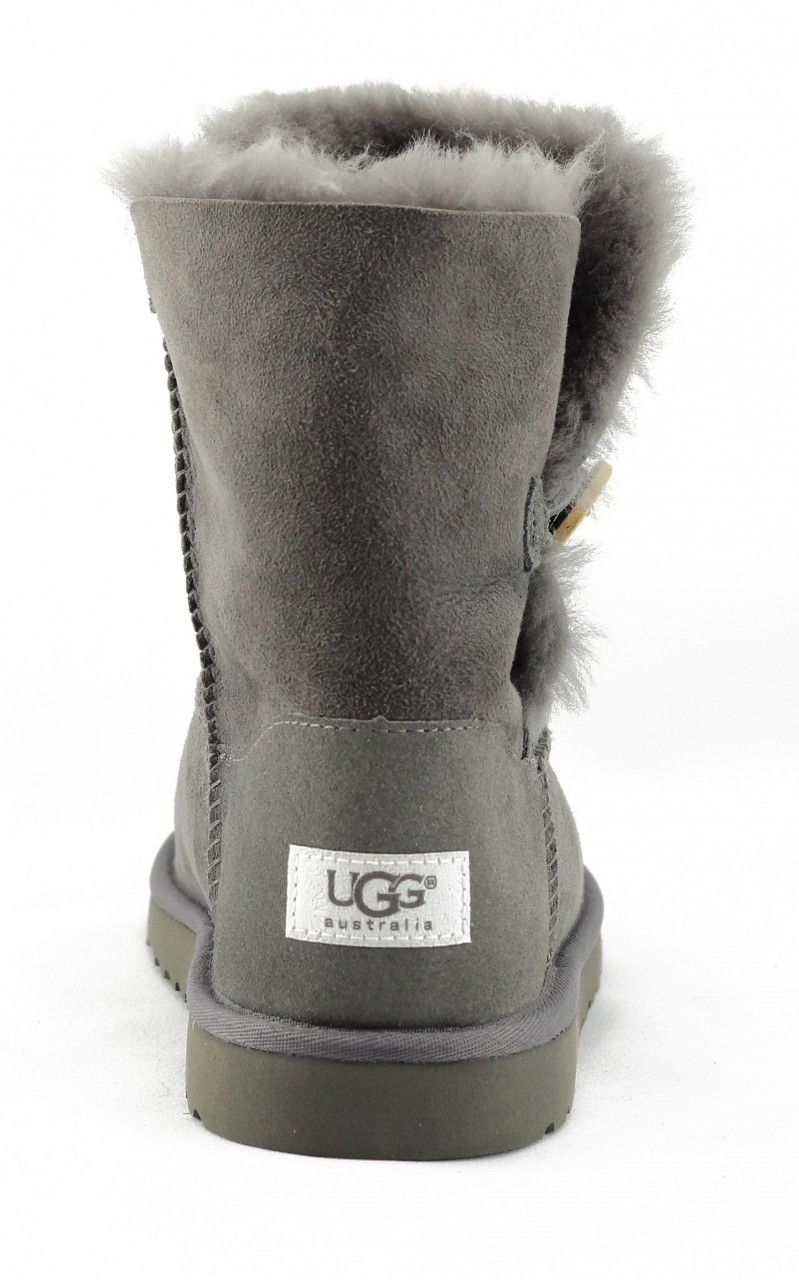 Ugg australia for women bailey grey boots grey prevnext nvjuhfo Gallery