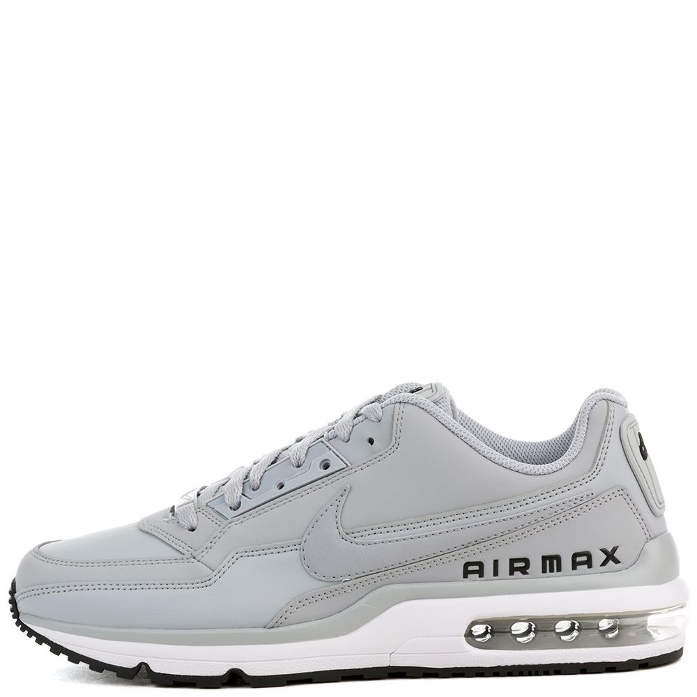High Quality Nike Air Max Ltd 3 Men's Running Shoes Grey 687977-015 Select Size