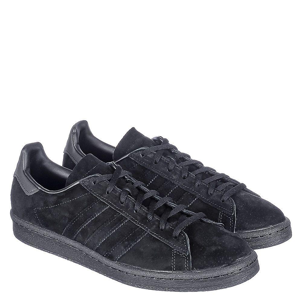 adidas campus 80s black