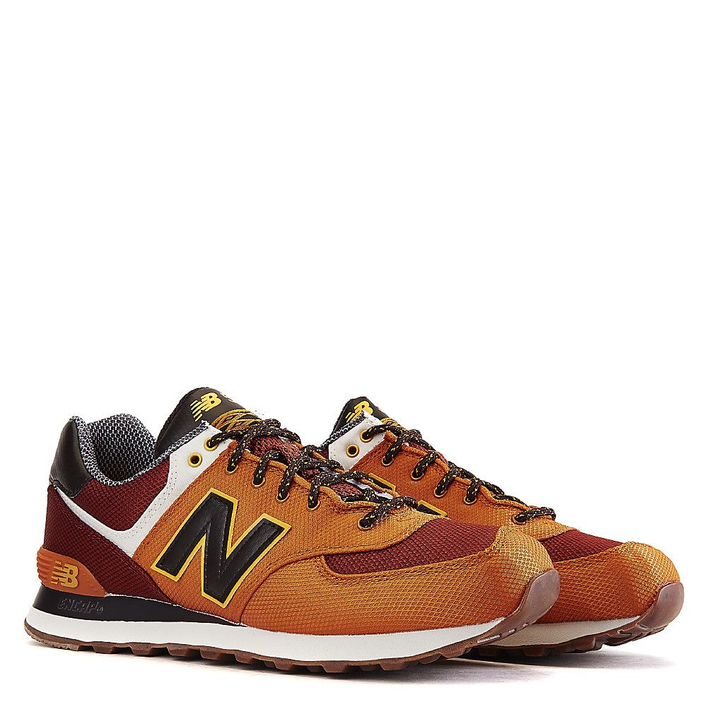 new balance 247 orange olive black et black and white
