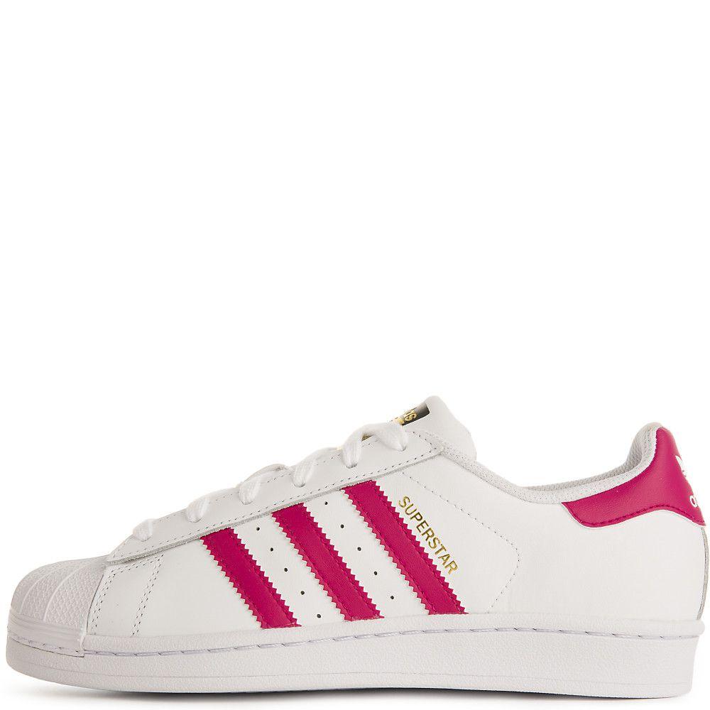 adidas superstar fondazione bambino shiekh scarpe nere