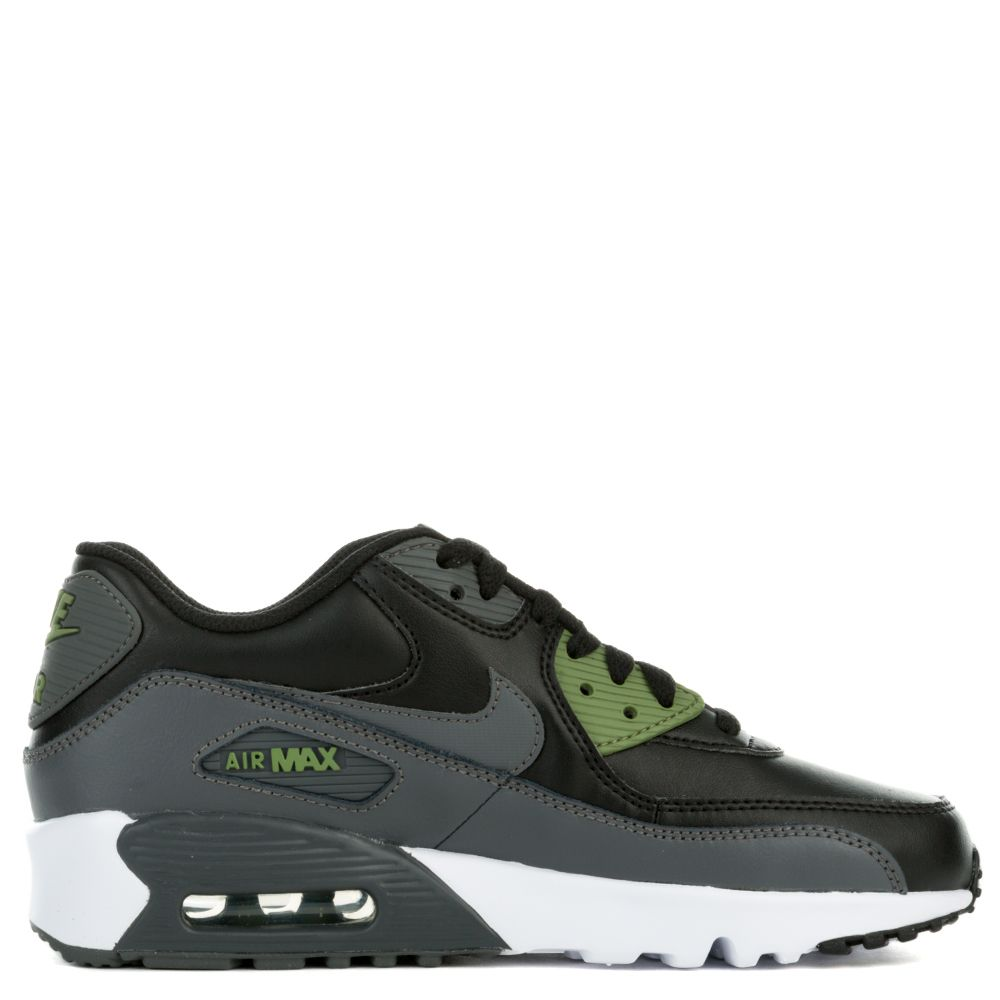Nike Air Max 90 Sneakerboot Winter Black Black On feet vidoe at