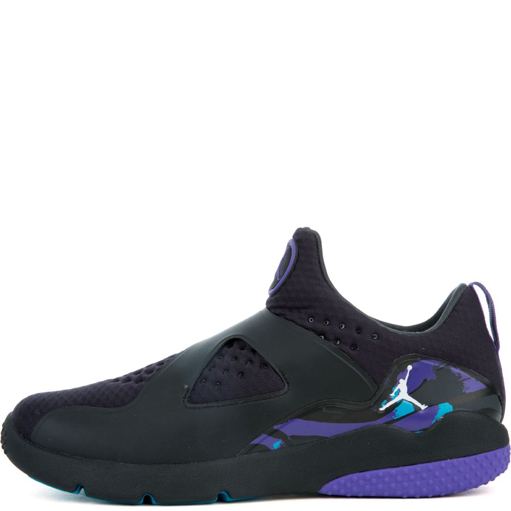 Jordan Purple Basketball Shoes