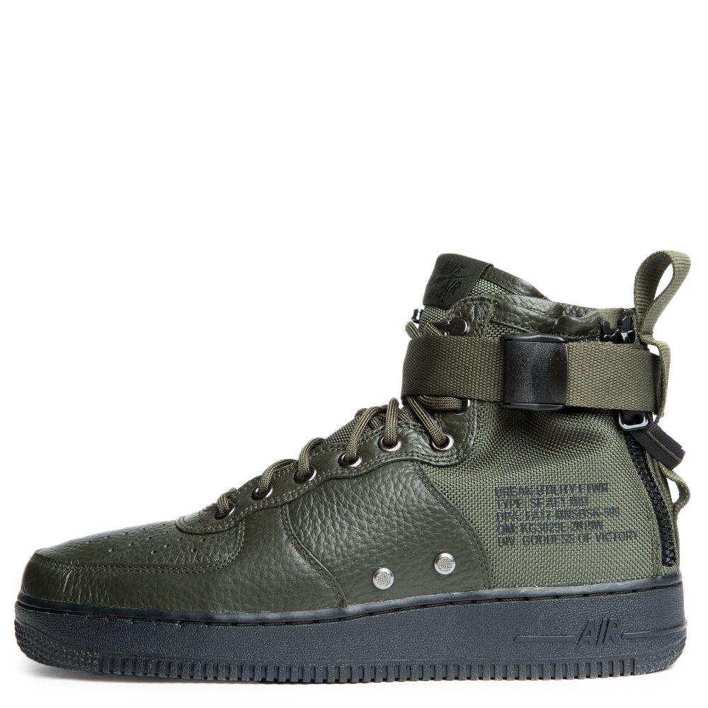 Nike Air Force 1 Camo Medium Olive Air 23 Air Jordan