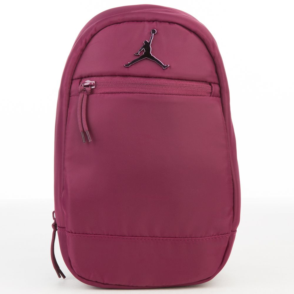 8905c5fd950a36 ... JORDAN SKYLINE MINI BACKPACK BORDEAUX ...