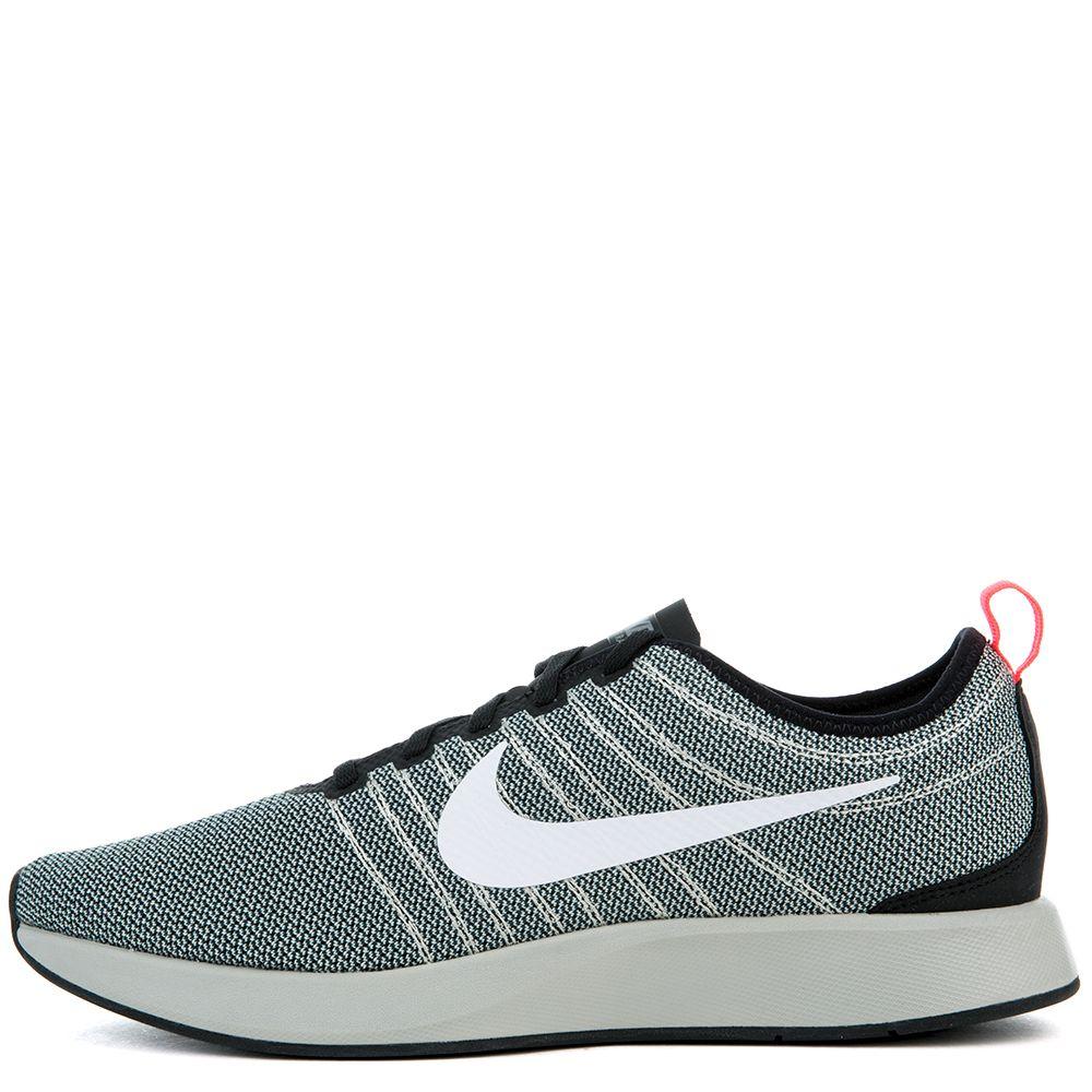 Nike Dualtone Racer Pale Grey black white size 9.5 10 10.5 11 11.5 12 CLEAN