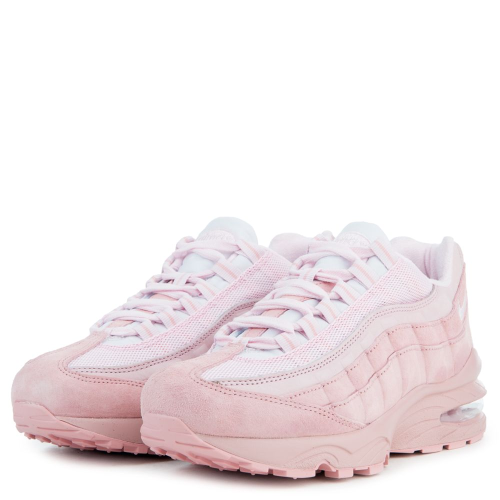 italy nike air max 95 baby pink 6f9d1 63815