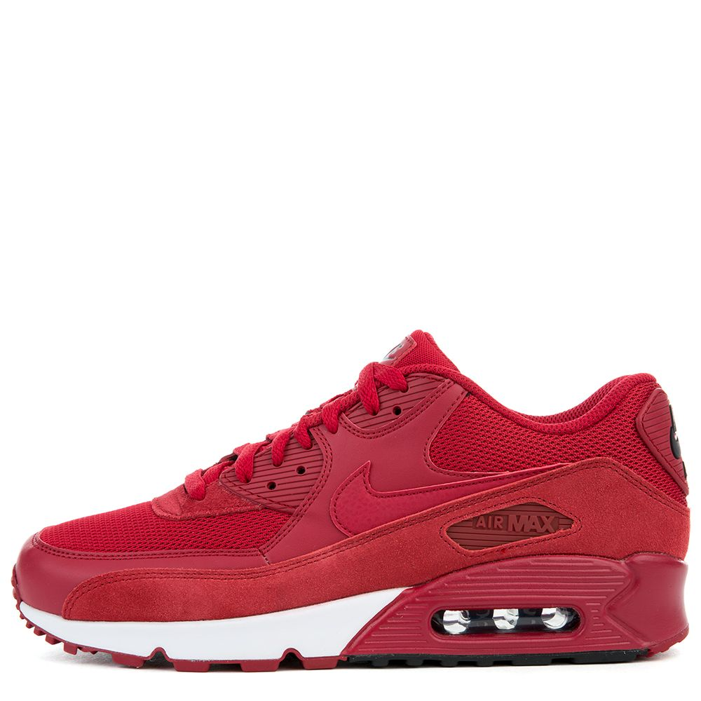 mens nike air max 90 red
