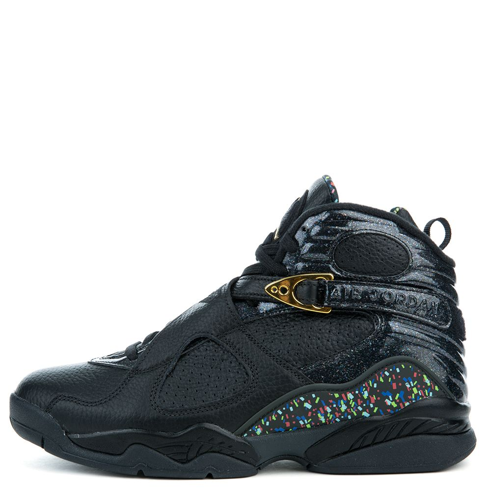 eb5102968a811e ... discount code for air jordan 8 retro cc black metallic gold anthracite  647bf 40838