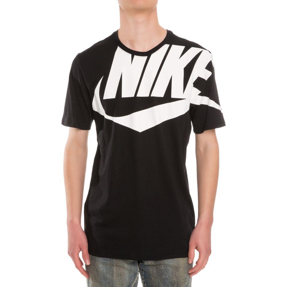 Nike Sportswear Tee - Black