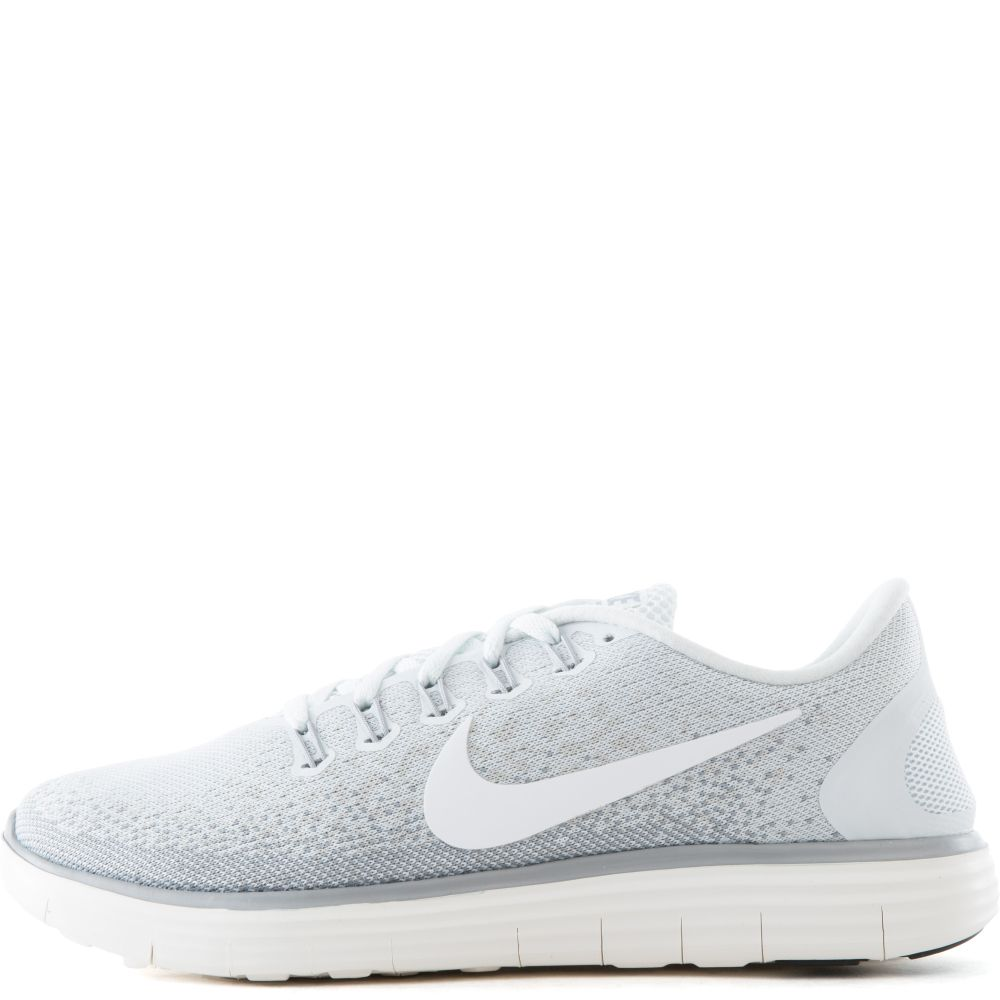pretty nice 98a15 dfd86 nike free rn distance womens gray