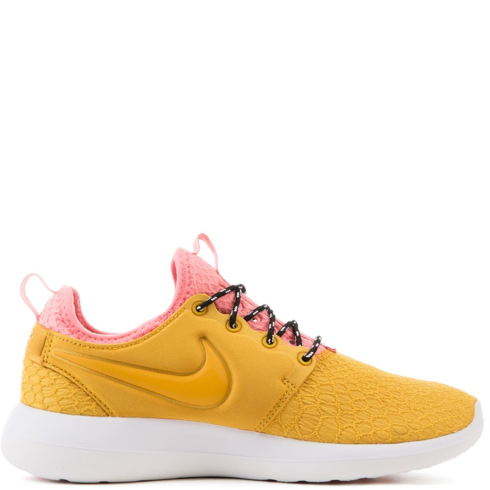 Swarovski Nike Roshe Two SE Shoes Customized With Gold Etsy