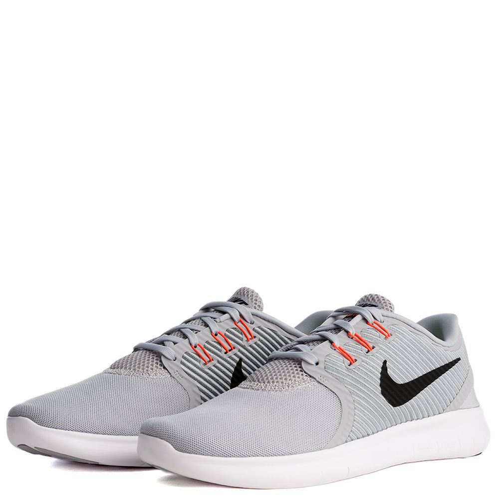 Nike Grey NIKE FREE RN COMMUTE