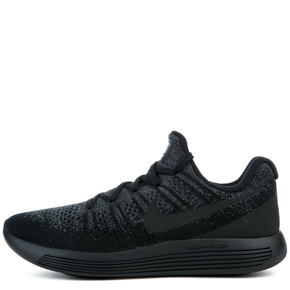 Nike LunarEpic Flyknit 2 Men's Black