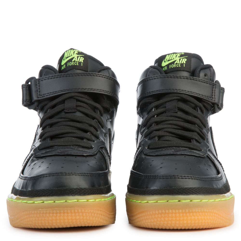 green air force 1 mid