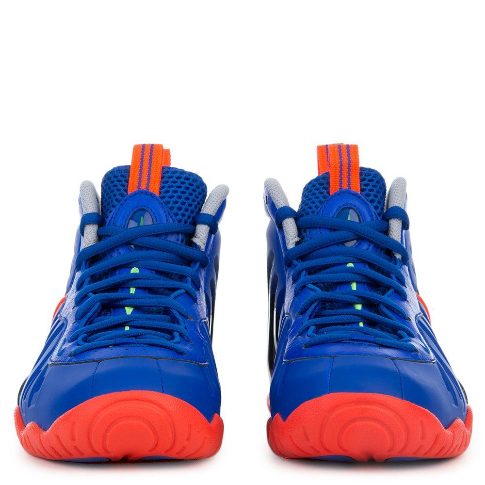 Nike air foamposite one royal blue sz ebay