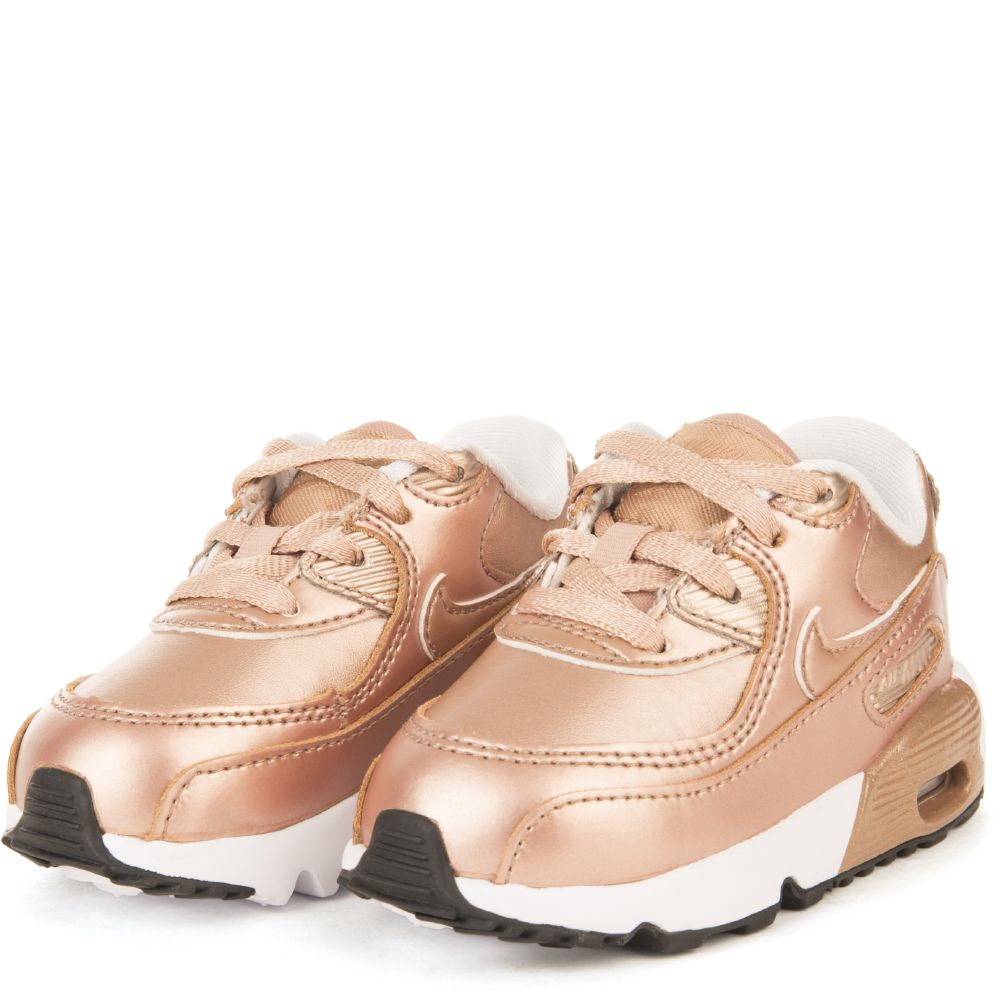 check-out 8e7da 715c0 rose gold air max 90