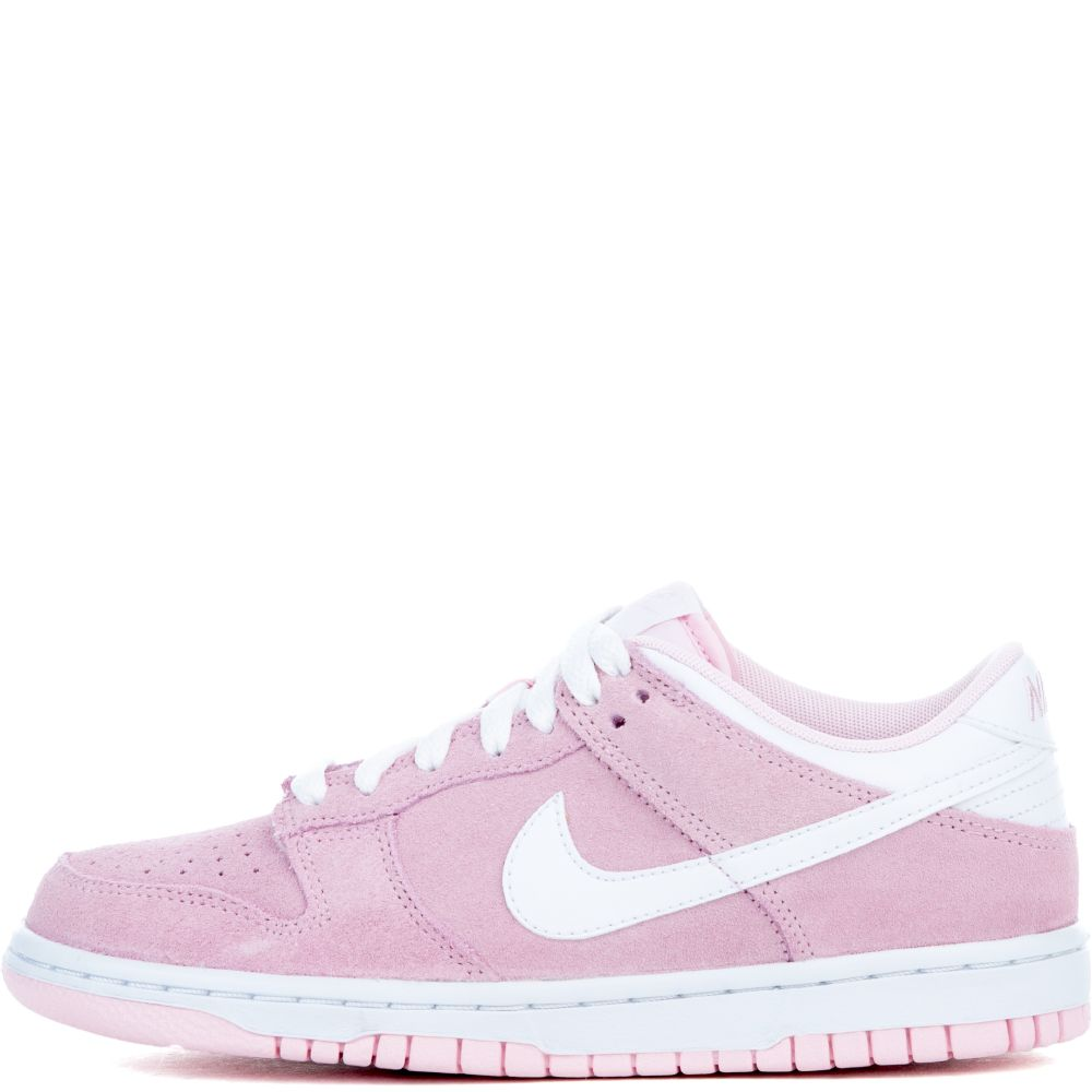 Nike Dunk Low (GS) Prism Pink/White