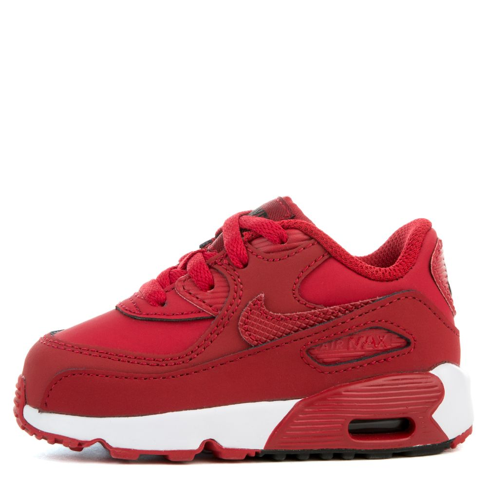 Men's Nike Air Max 90 Ice Running Shoes 631748 600 Gym Red