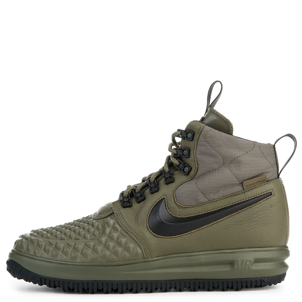 Men's Nike LF1 Duckboot '17 Medium Olive/Black/Wolf Grey