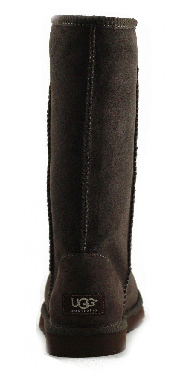 Details. UGG® Australia's Classic Tall boot ...