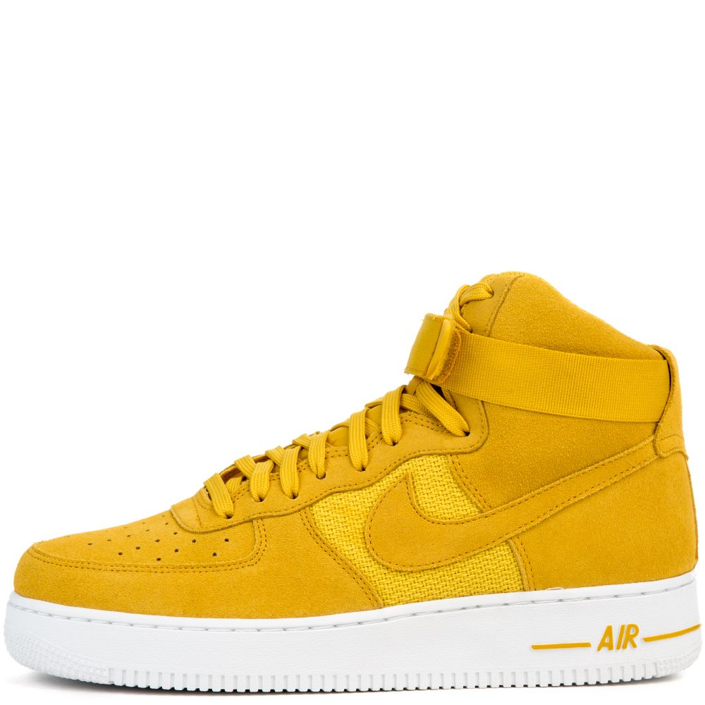 Buy nike air force 1 high yellow \u003e up