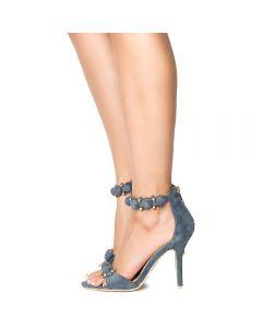 eb87ff4f Women's Meciniy-8 High Heel Grey