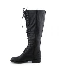 9dd7ed3dd Shop the latest Women's Combat Boots | Shiekh.com