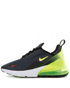 brand new 4d408 b3280 (GS) AIR MAX 270 ANTHRACITE VOLT-BLACK-BRIGHT CRIMSON