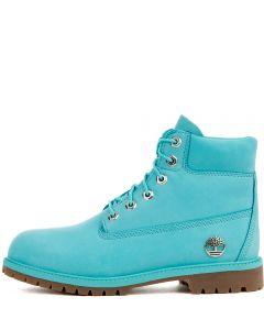 Junior's 6 In Premium boot TIDEPOOL WATERBUCK