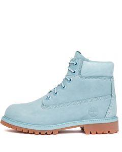 Junior 6 Inch Premium Boot STONE BLUE