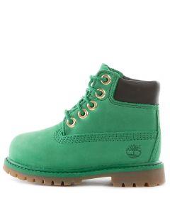 Toddler Casual Boot 6 IN Premium Green/Brown