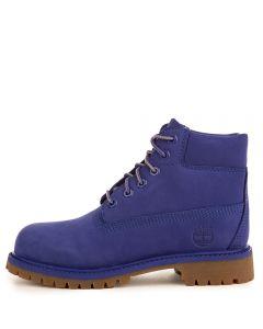 Kids 6 Inch Premium Boot ROYAL BLUE WATERBUCK