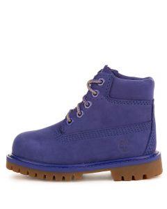 Toddler 6 Inch Premium Boot ROYAL BLUE WATERBUCK
