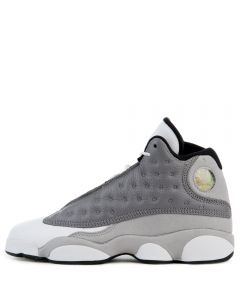 d230c871d5d5 (GS) AIR JORDAN 13 RETRO ATMOSPHERE GREY BLACK-WHITE