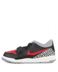 on sale faa0e 8e04f (PS) LEGACY 312 LOW BLACK VARSITY RED-BLACK-CEMENT GREY