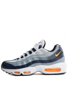 promo code b2e77 785bf AIR MAX 95 SE MIDNIGHT NAVY/LASER ORANGE-WHITE