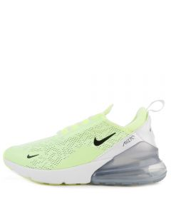 more photos dac1c 0086a AIR MAX 270 BARELY VOLT BLACK-SUMMIT WHITE