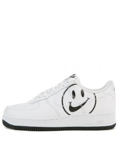 best website a6f97 925a7 AIR FORCE 1 LV8 ND WHITE WHITE-BLACK. Nike ...