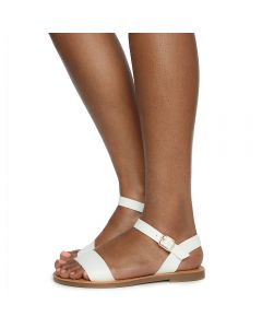 Women's BigBoss-S Sandals White