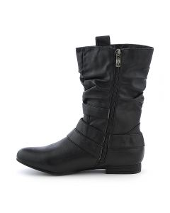 053eabbd872 Women's Meley-8 Mid-Calf Boot Black