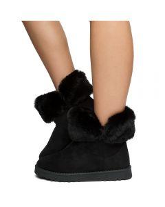 fc34c15890d5 Affordable   stylish Women s Fur Boots
