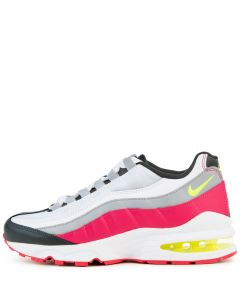 separation shoes 2f62d 2057c (GS) AIR MAX 95 ANTHRACITE VOLT-RUSH PINK-WOLF GREY