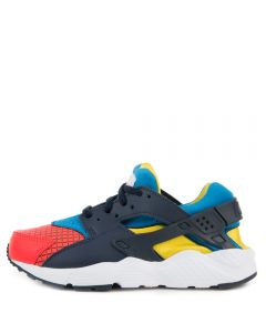 competitive price a3549 4a4aa (PS) HUARACHE RUN ULTRA NOW BRIGHT CRIMSON OBSIDIAN-PHOTO BLUE