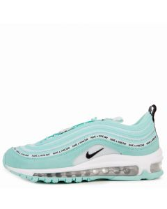 online store c0b9c a18d1 (GS) AIR MAX 97 SE TROPICAL TWISTBLACK-TEAL TINT-WHITE