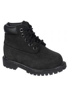 Toddler 6 IN Premium Boot Black