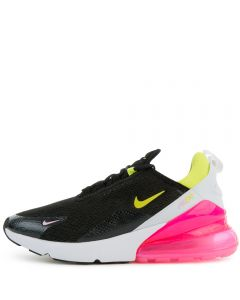 arrives a0768 3cf3f AIR MAX 270 BLACK PINK RISE-CYBER