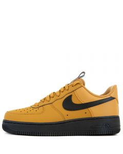 super cheap lowest price release date Air Force 1 '07 Wheat/Black-Midnight Navy