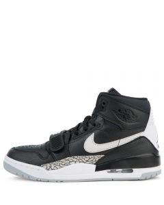 84aa8793fbad AIR JORDAN LEGACY 312 BLACK WHITE